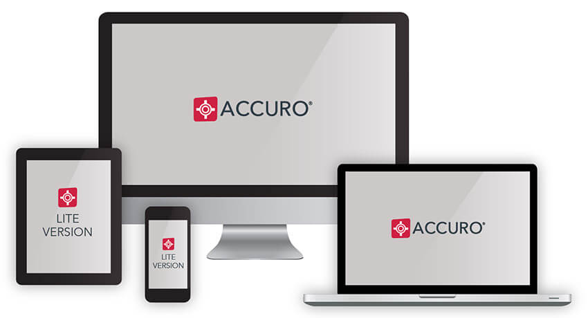 accuro devices