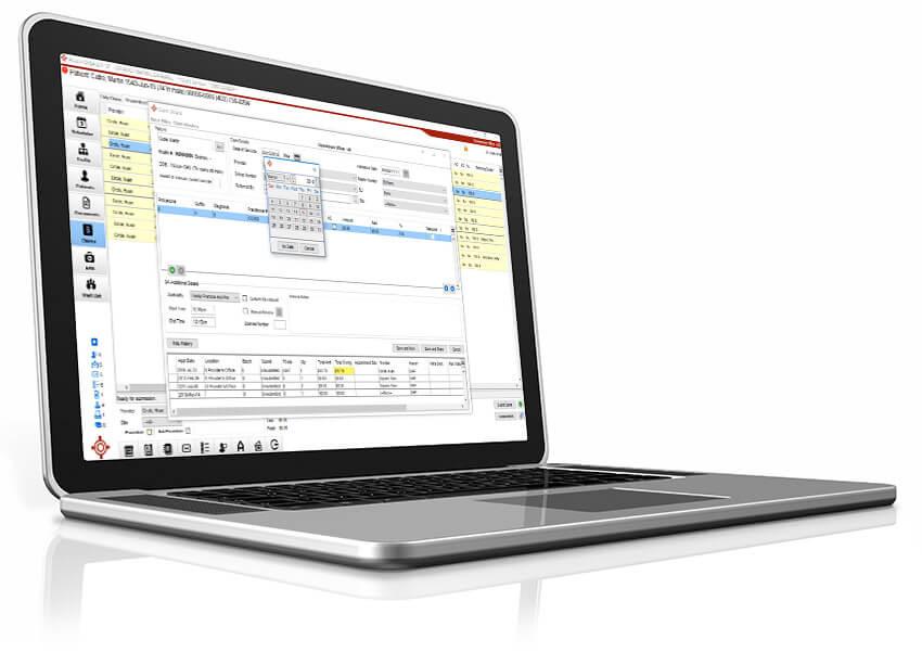 laptop  sample accuro image